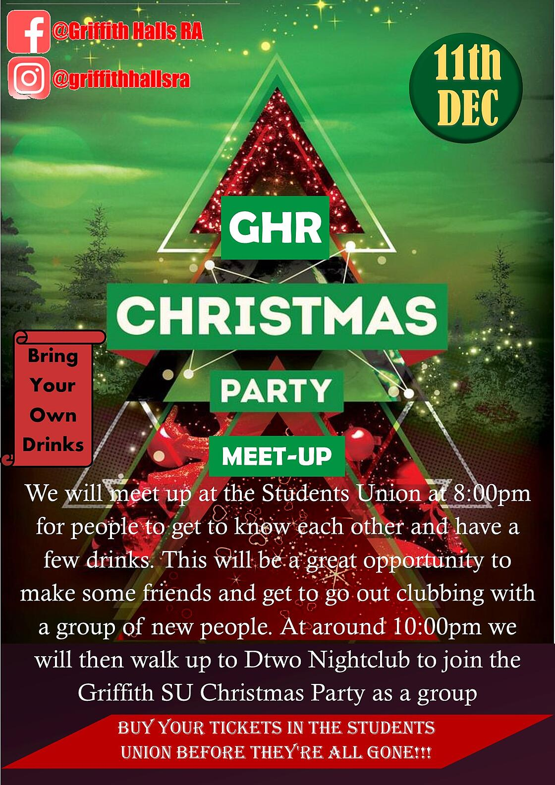 Christmas Party Poster 2019 (002)